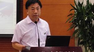 孟繁志:以森林康养促进林业与环境发展